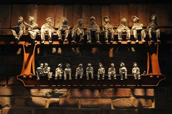 Statue-Sets