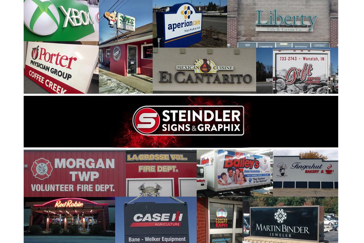 Steindler-Collage
