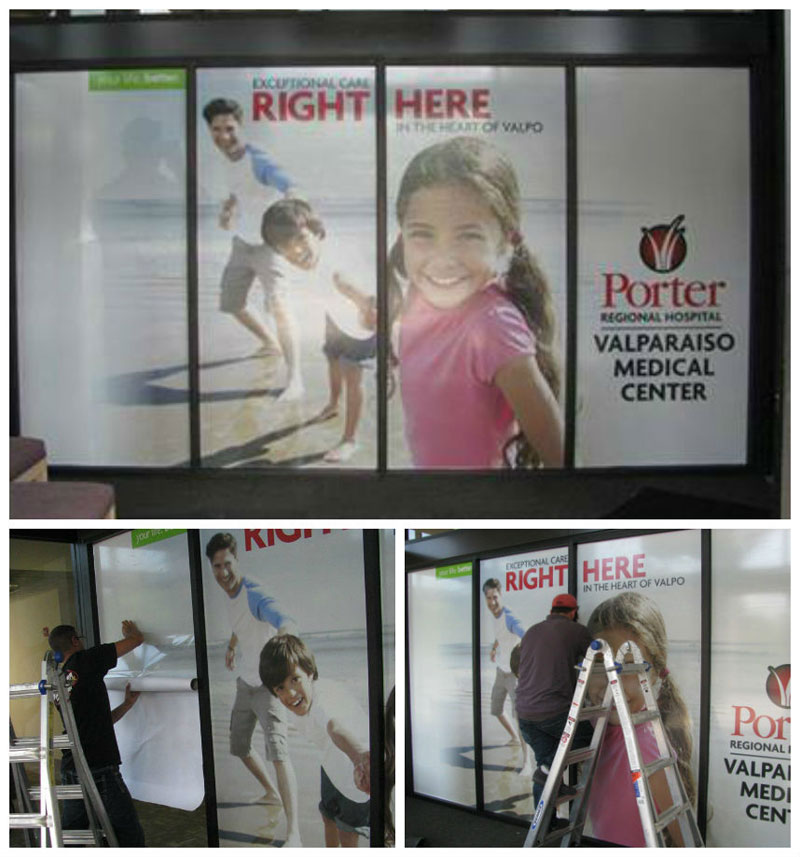 Steindler-Signs-Porter-Valparaiso-Medical-Center