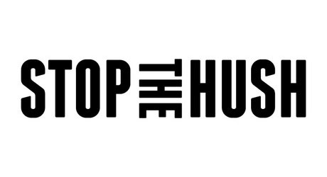 Stop-The-Hush-Logo