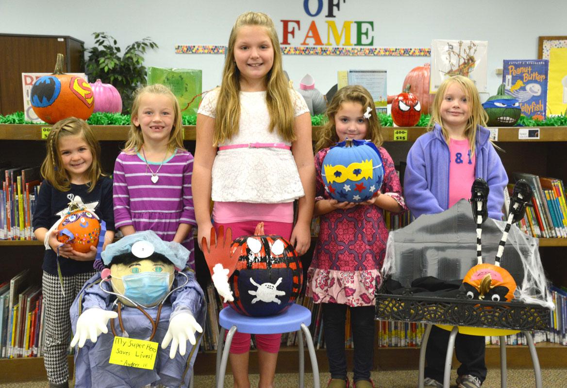 Students-win-pumpkin-contest