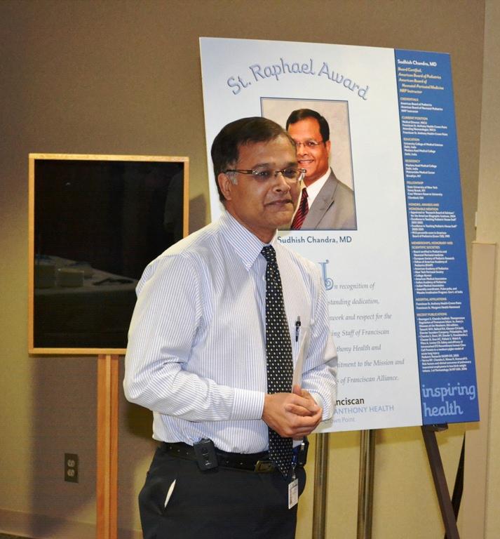 Sudhish-Chandra-St-Raphael-Award