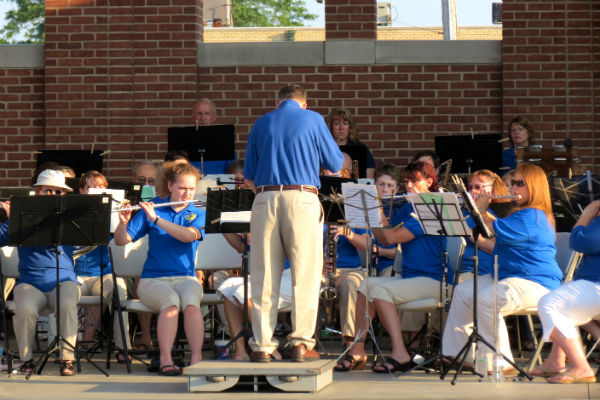 Summer Rhapsody Music Festival Continues to Impress