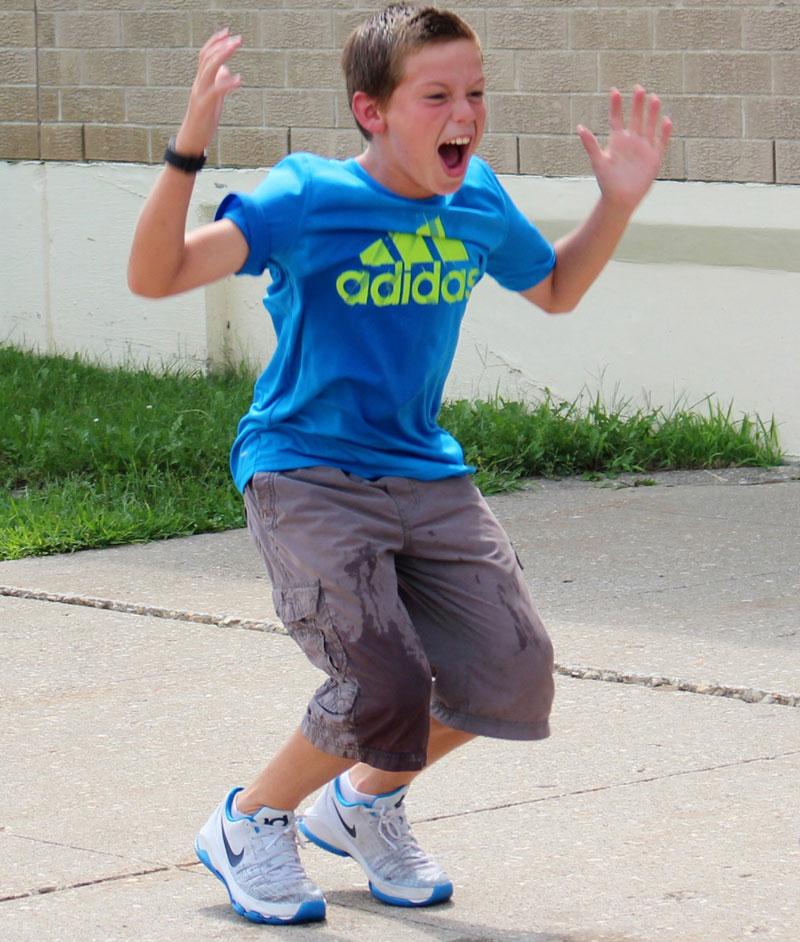 Teacher Feature: Kristi Blankenship at Grimmer Middle School