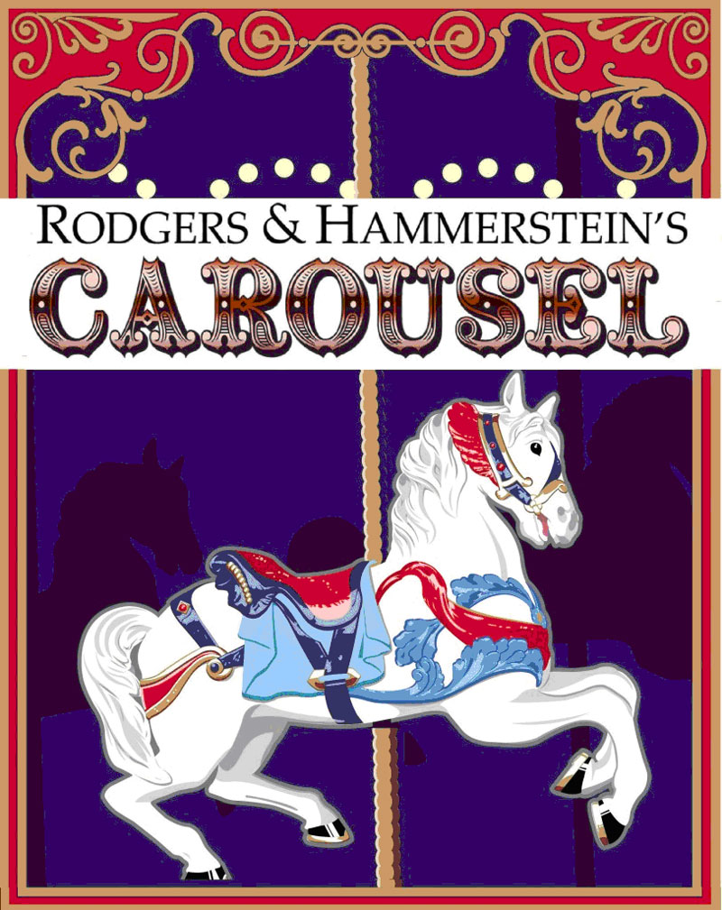 """Genesius Guild of Hammond to Present Rodgers and Hammerstein's """"Carousel"""""""