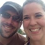 Erin & Richard  Strickland