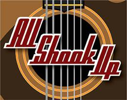 "Theatre at the Center Presents the Elvis Fueled Broadway Musical ""All Shook Up"""