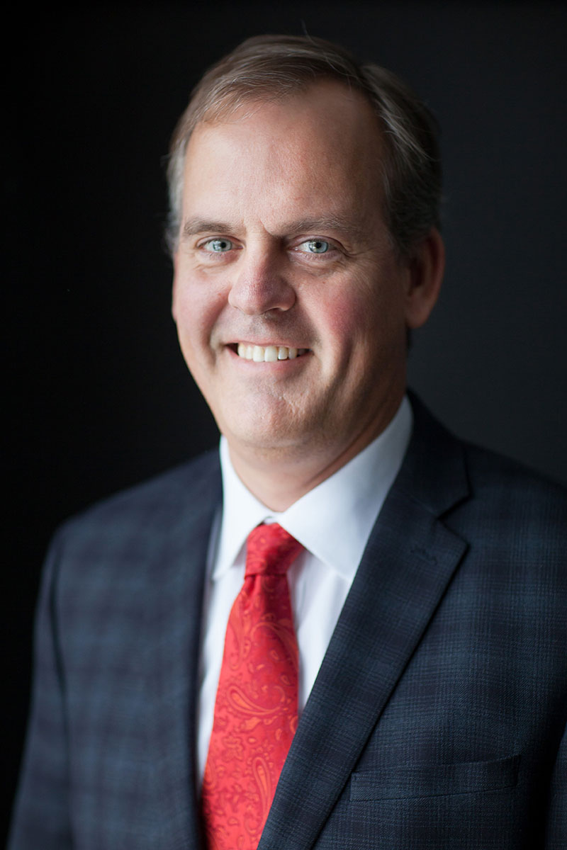 Tim Healy Named COO of Holladay Properties