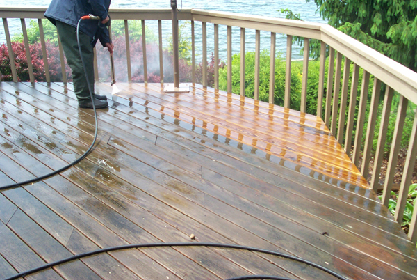 Timberseal Testimonials Show Customers Are Left Satisfied, Happy