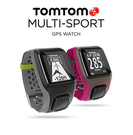TomTom-Sport-Watch
