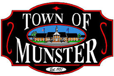 Town of Munster February Meetings