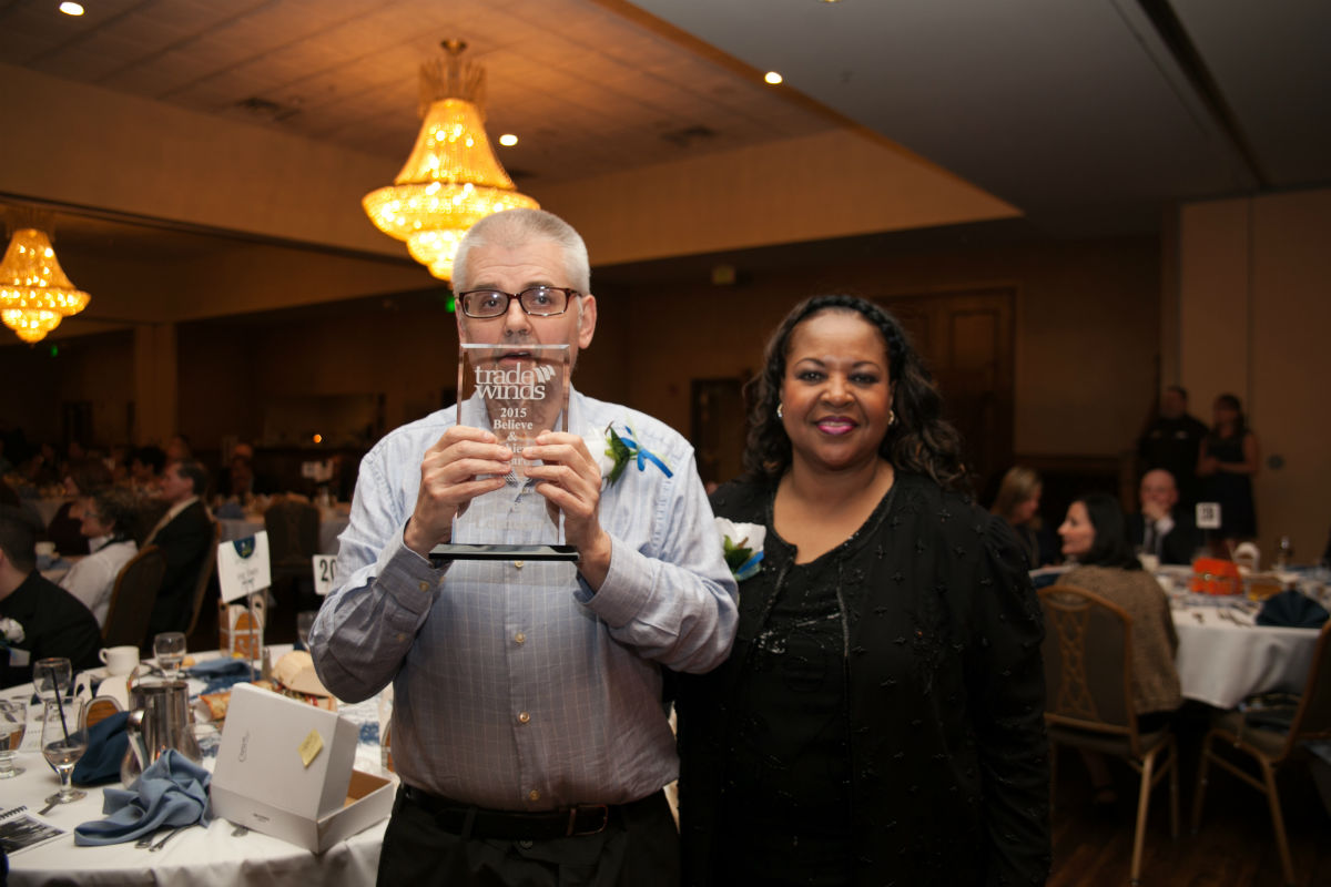 Tradewinds Recognizes Outstanding Members at Annual Port of Call Gala