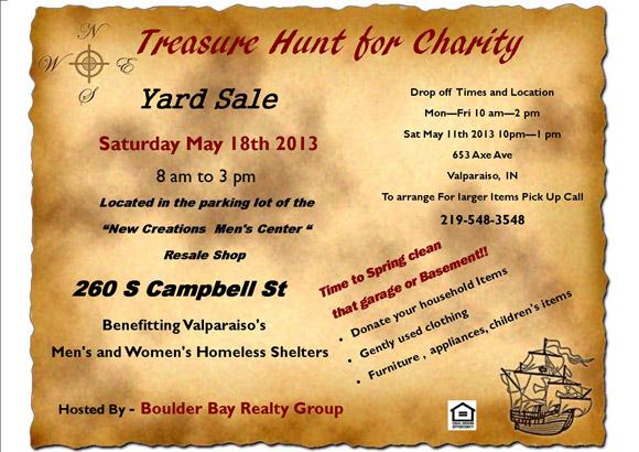 Treasure-Hunt-for-Charity