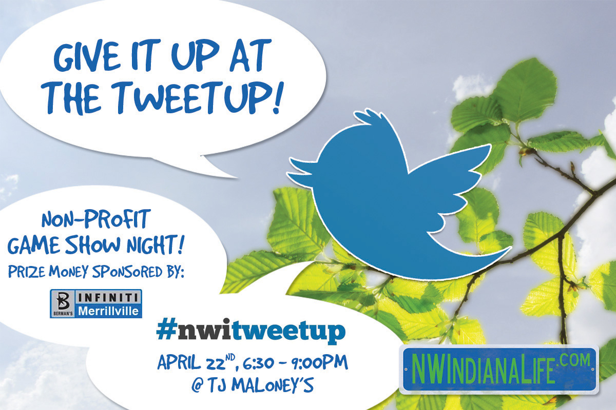 April 2014 NWITweetup to Showcase Non-Profits with Game Show Night!