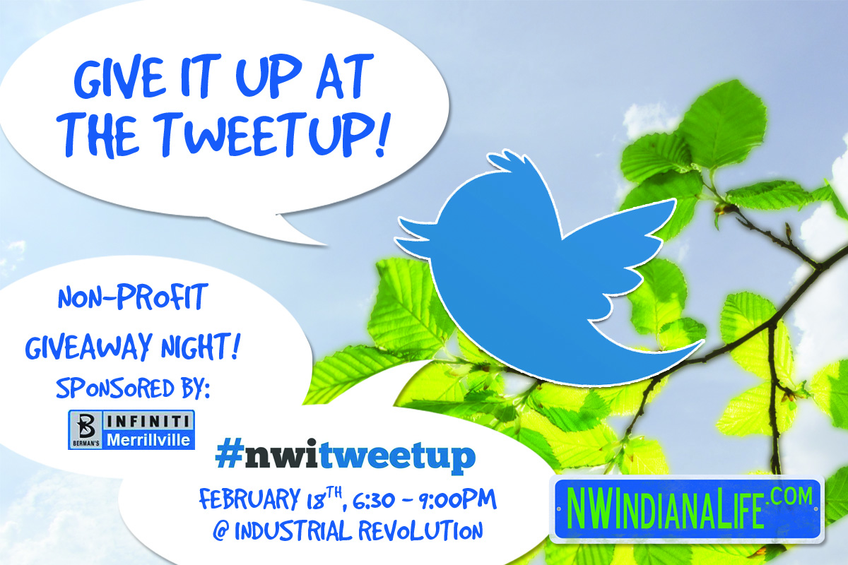 """NWITweetup Offers Chance to """"Give It Up"""" with a $250 Donation to Area Non-Profit from Berman's Infiniti"""