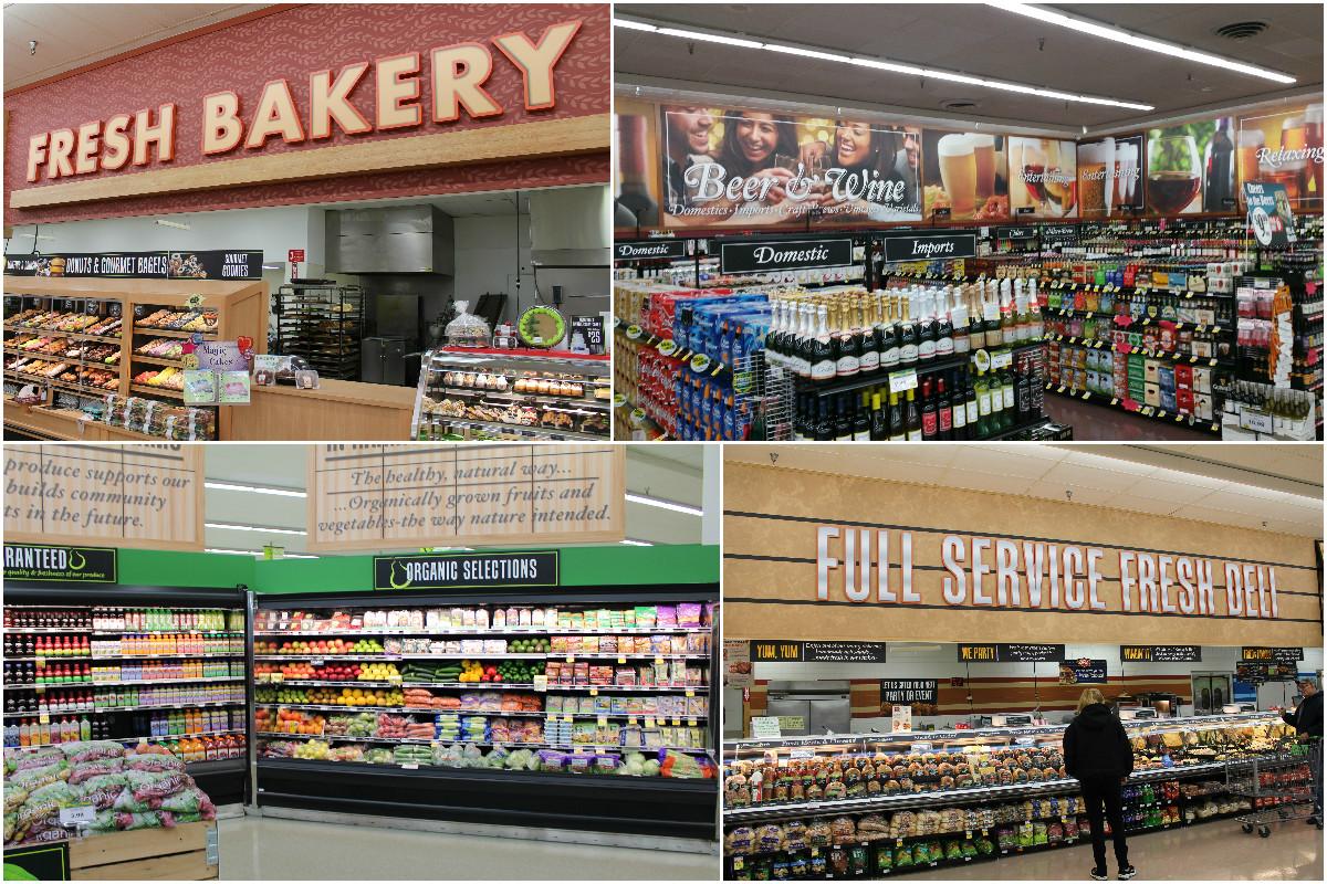 Ultra Foods Celebrates Grand Re-Opening of Kankakee Store