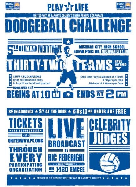 United-Way-Dodgeball