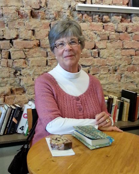 Valerie-Townsand