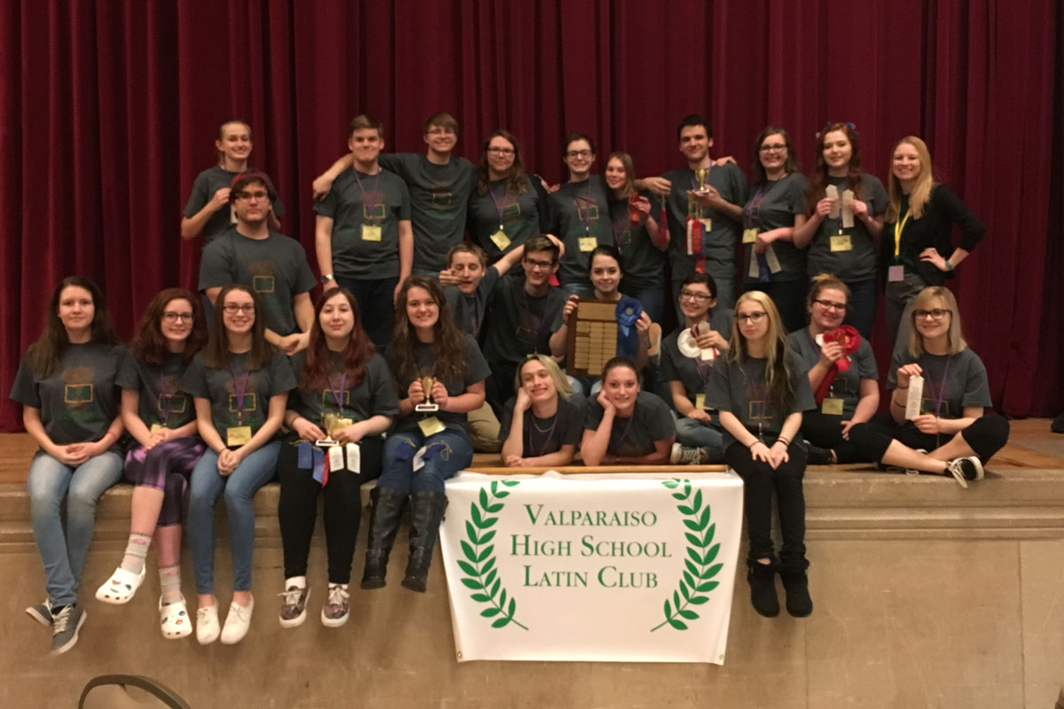 Valparaiso-High-School-Students-Earn-Awards-at-State-Latin-Convention-2017