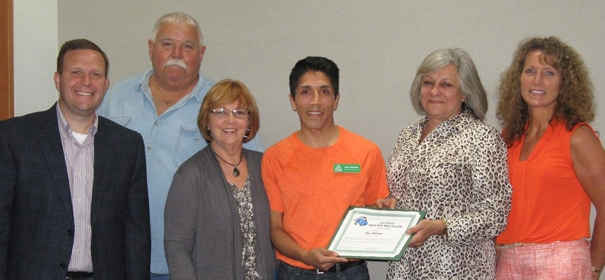 Valparaiso-Resident-Earns-Master-Recycler-Certification-2015