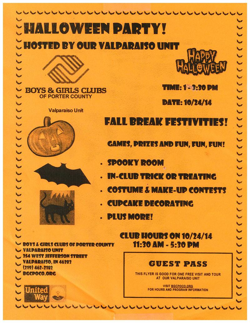Valpo-halloween-party