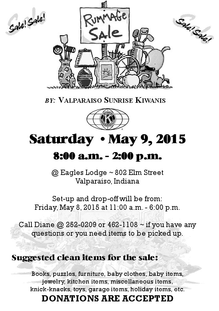 valpo-kiwanisRummage-Sale-Flyer-2015