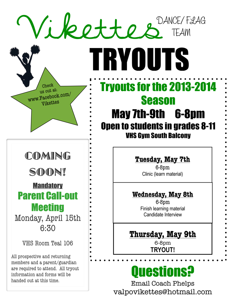 vikettes-2013-tryouts