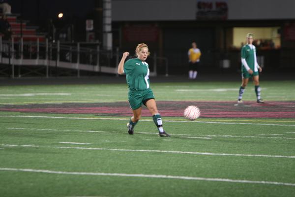 Valpo Girls Soccer vs Portage