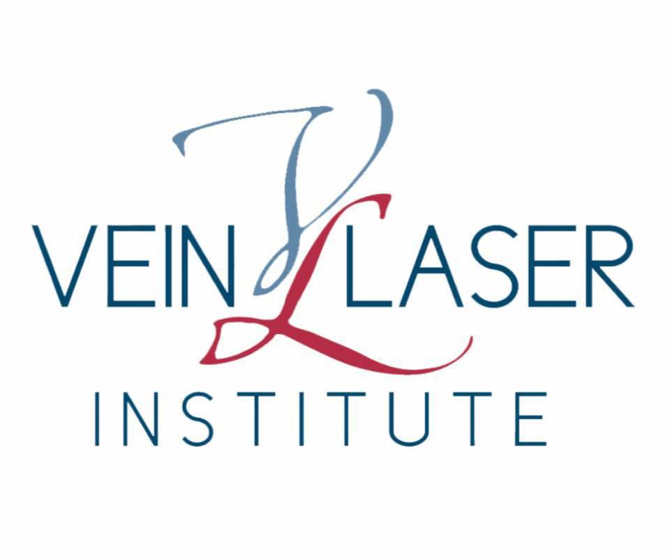 Vein-and-laser
