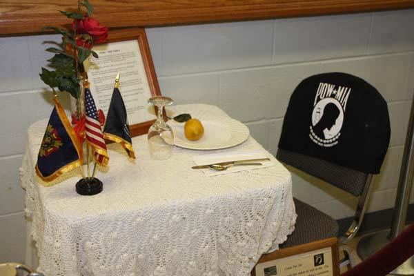 VFW in Valparaiso Remembers Veterans Year Round