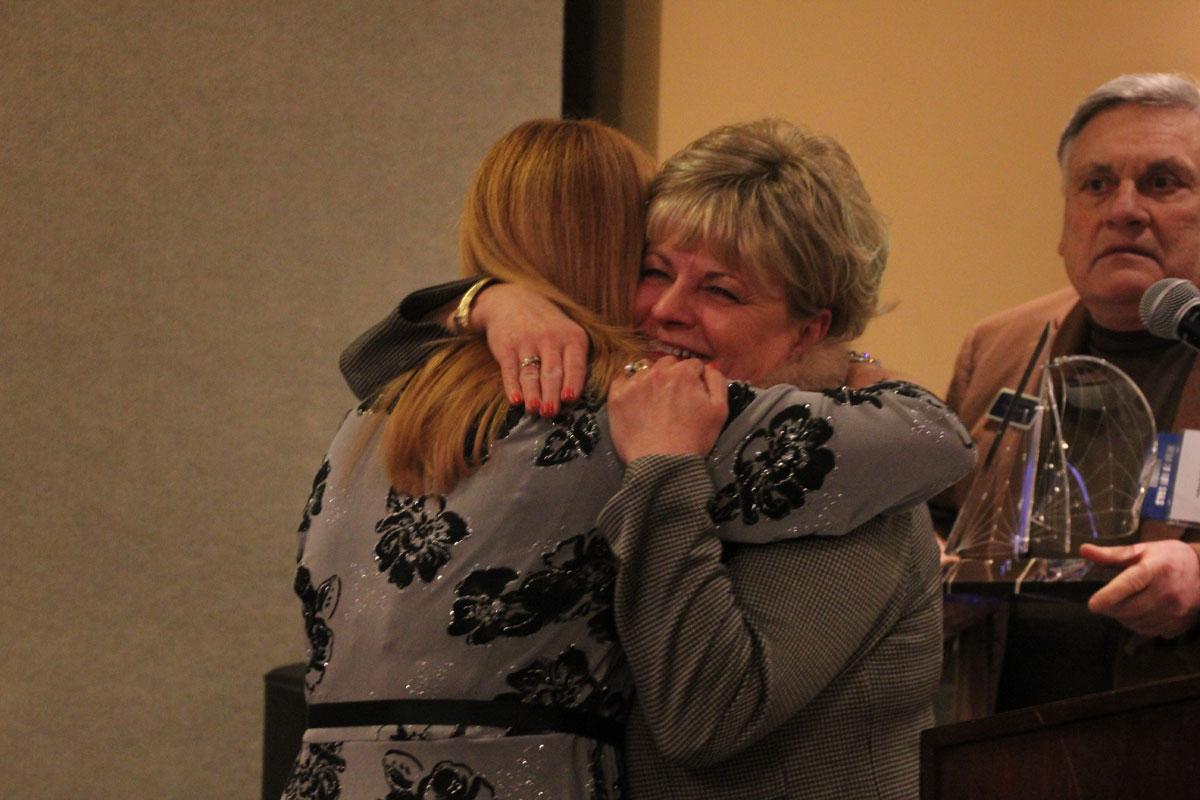 VNA of Porter County Annual Dinner Recognizes Staff, Volunteers