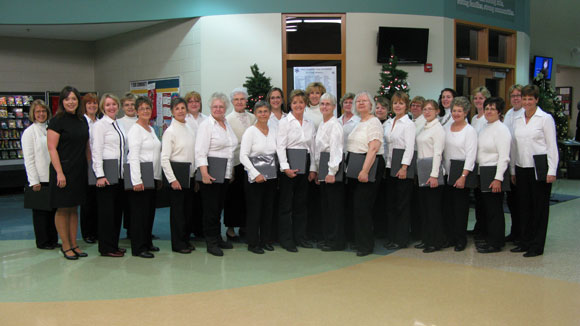 VNA-Choir