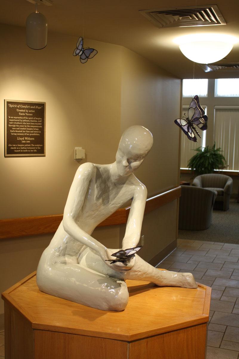 "Visiting Nurses Association of Porter County is a ""Hidden Gem"" for Healthcare"