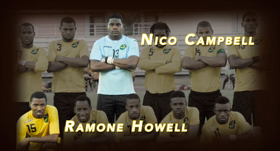 VU-Campbell-Howell-Join-Up-With-Jamaican-U23-Squad-for-Olympic-Qualifying