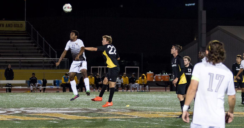 VU-Mens-Soccer-Suffers-First-League-Loss-in-Green-Bay