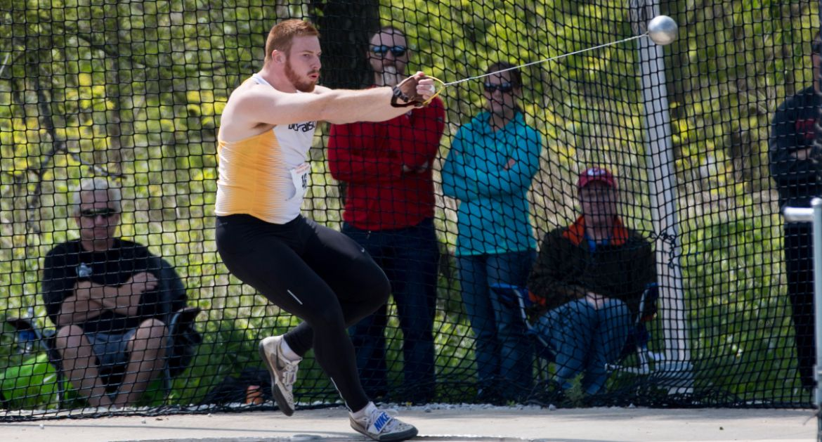 VU-Smutz-Qualifies-For-NCAA-East-Preliminary-Round