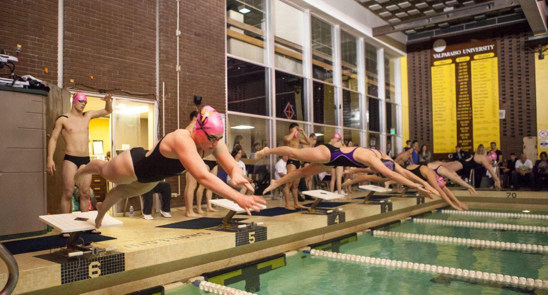 VU-Swimming-Concludes-Season-at-Horizon-League-Championship