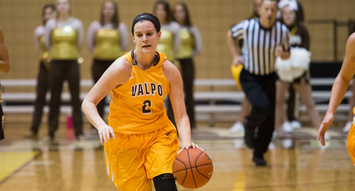 VU-Valpo-Cant-Recover-From-Slow-Start-Falls-to-Oakland