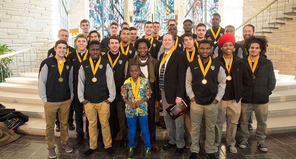 VU-Valpo-Mens-Soccer-Earns-MLK-Jr-Award