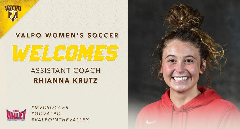 VU-Womens-Soccer-Welcomes-Assistant-Coach-Rhianna-Krutz