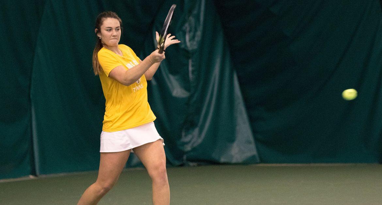 VU-Womens-Tennis-Honors-Seniors-as-Season-Ends-Sunday