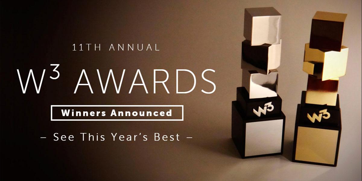W3-11th-Annual-Awards