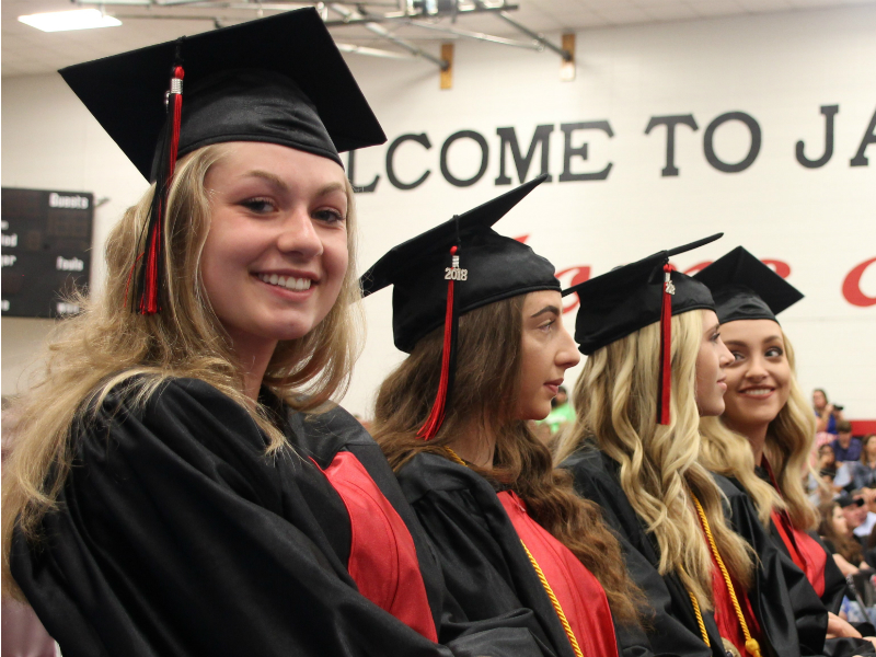 Washington-Township-Graduation-2018