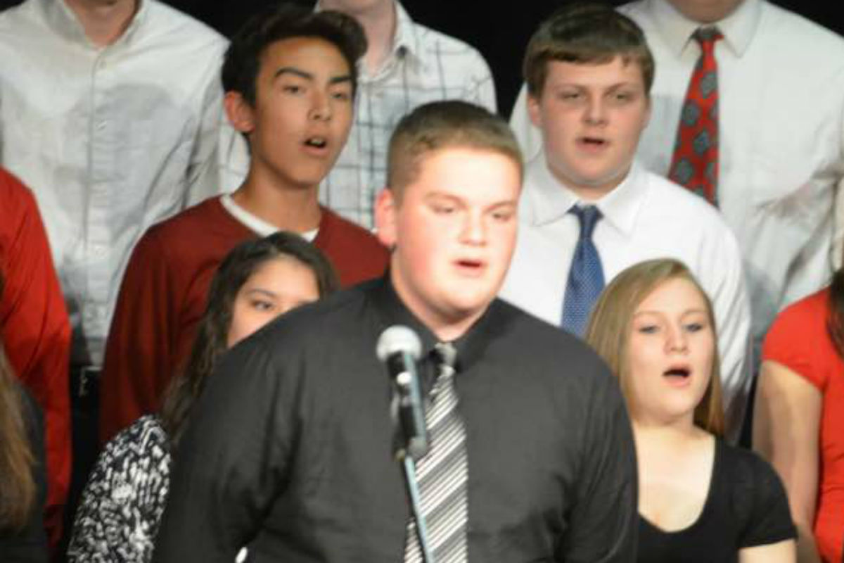 #1StudentNWI: Fun Events Happening at Washington Township High School