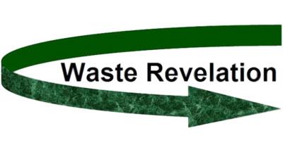 WasteRevelationLogo