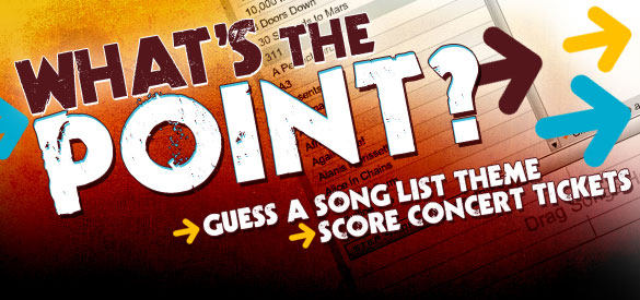 """ValpoLife's Own Maureen Davey Wins """"What's the Point"""""""