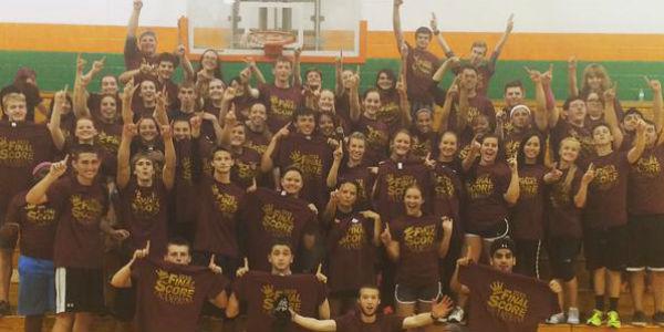 #1StudentNWI: Saying Goodbye to 2015 at Wheeler High School
