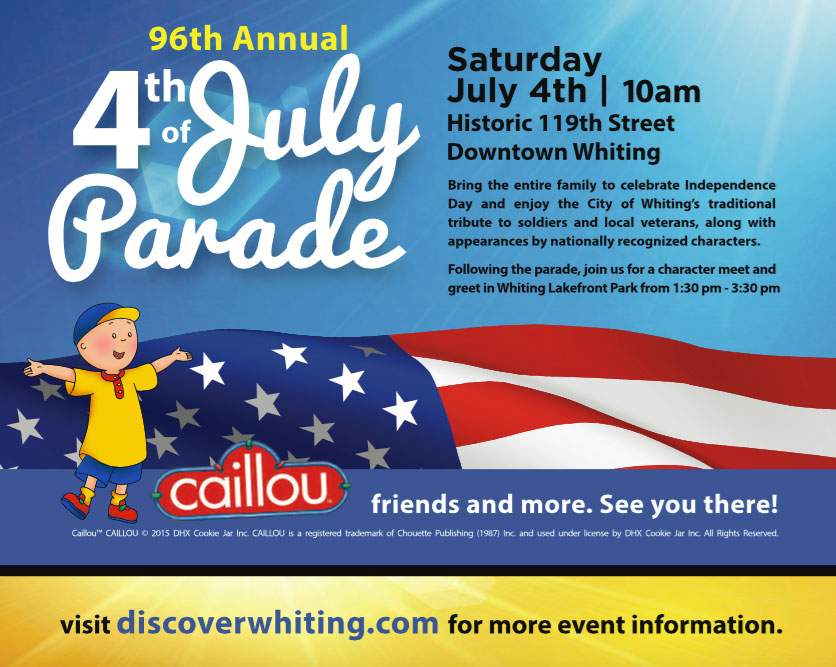 Whiting-2015-4th-of-July-Parade