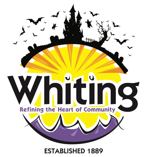 The City of Whiting Celebrates Halloween 2016 All Weekend Long