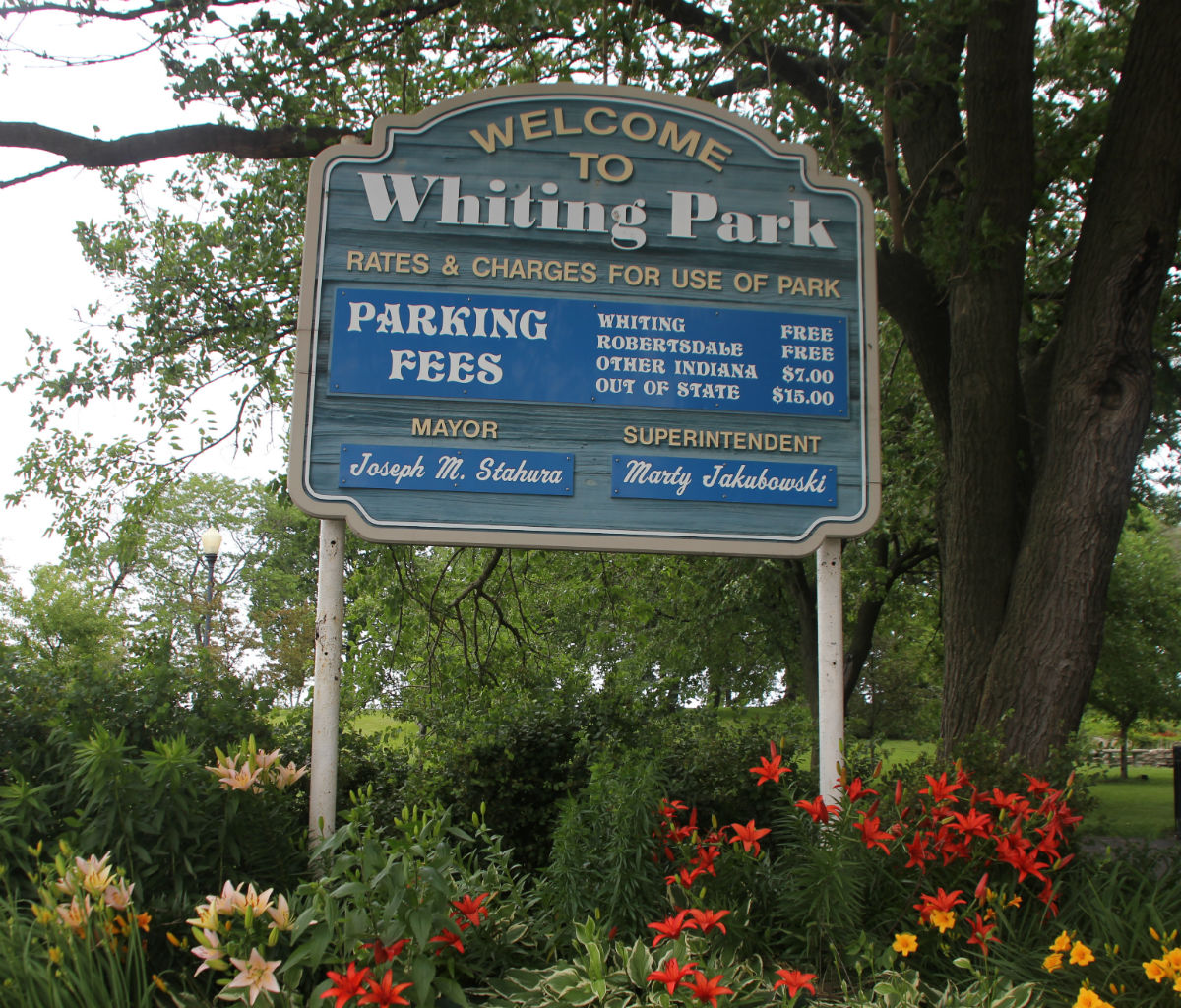 whiting-park